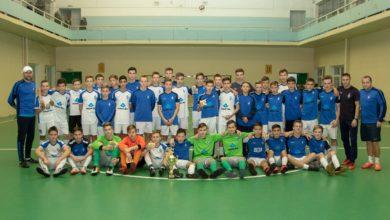 Photo of Суперкубок Самары 2005-2006 г.р