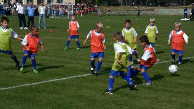 Photo of Академия «Крыльев Советов» объявляет набор детей