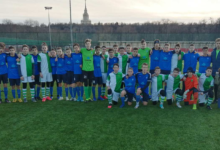 Photo of Команды Академии продолжают подготовку в Москве