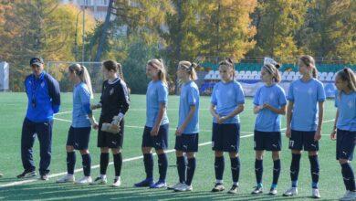 Photo of ЖФК «Крылья Советов» заняла 6 место в первом дивизионе