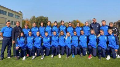 Photo of Женская команда «Крыльев Советов» выступит в первом дивизионе