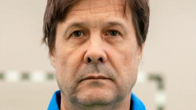 Photo of Андрею Резанцеву – 55!