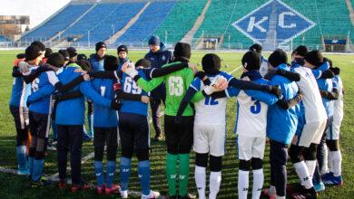 Photo of На полях стадиона «Металлург» прошли очередные турниры