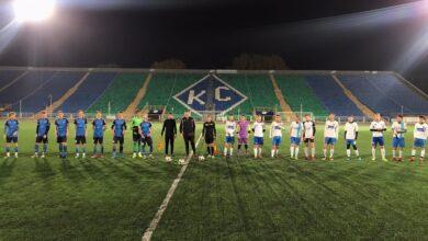 Photo of Итоги городских соревнований по футболу 2020 года