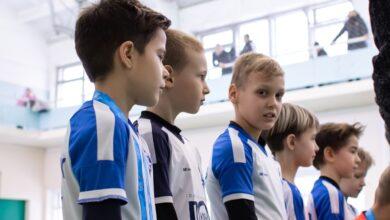 """Photo of Академия футбола """"Крылья Советов"""" проводит дополнительный набор детей"""