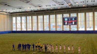 Photo of КС-2009 провели первый матч в Казани, КС-2008 – взяли первое место в группе в Тамбове