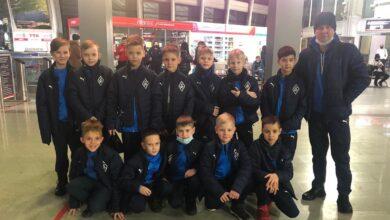 Photo of КС-2011 также прибыли в Краснодар для контрольных матчей с местными командами