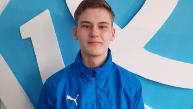 Photo of Иван Корнев из КС-2005 получил вызов в сборную России U-16
