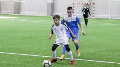 """Photo of """"Крылья Советов-2009"""" завершили выступление на Kazan Cup-2021"""