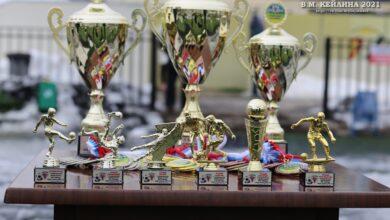 """Photo of """"Крылья Советов-2008"""" – в финале турнира памяти В.М.Кейлина"""