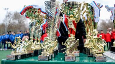 Photo of Награждение призеров «Зимнего фестиваля футбола» Самарской области 2021