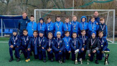 Photo of КС-2009 одержали три победы в трех матчах на турнире памяти Юрия Коноплева