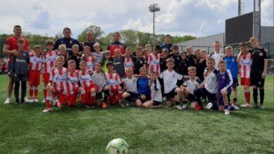 Photo of КС-2012: второй игровой день на турнире ФШМ Cup