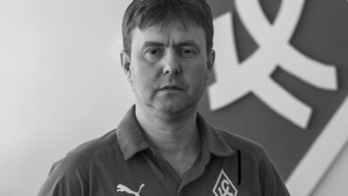 Photo of Ушел из жизни Артем Сидоров