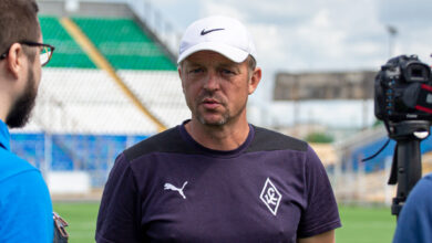 Photo of Дмитрий Шуков: Турнир у нас серьезный, слабых команд не будет