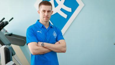 Photo of С юбилеем Максима Кузьмина!