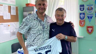 Photo of С юбилеем, Сергей Викторович!