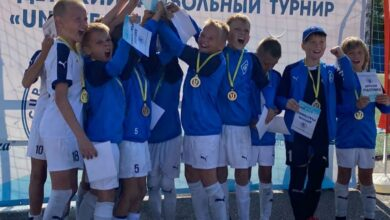 Photo of Золото и серебро: КС-2012 двумя составами успешно выступили на Univer Cup