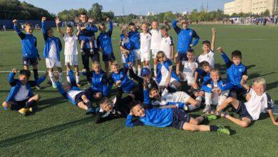 Photo of КС-2010 и КС-2012 одержали очередные победы в чемпионате Самары