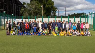 Photo of «METALLURG CUP» среди команд 2015-2016 г.р.