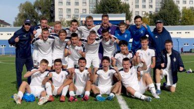 Photo of Сборная Приволжья победила Москву во втором матче Всероссийского турнира